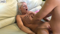 Squirting in HD